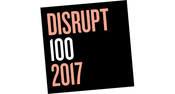 Dr CADx Named as a Leading Global Innovator in the 2017 Disrupt 100 Index