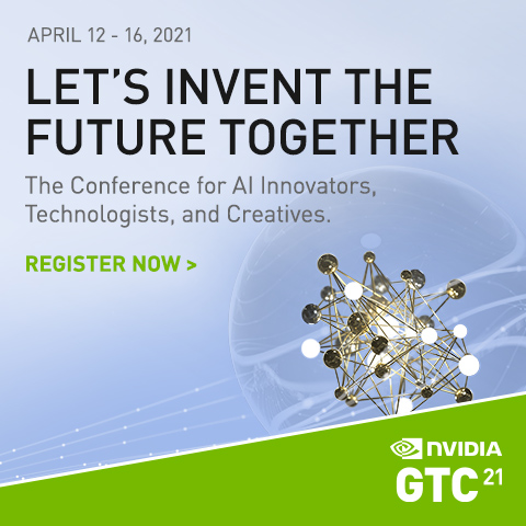 Meet Dr CADx at NVIDIA GTC 2021 & Learn More About Health AI