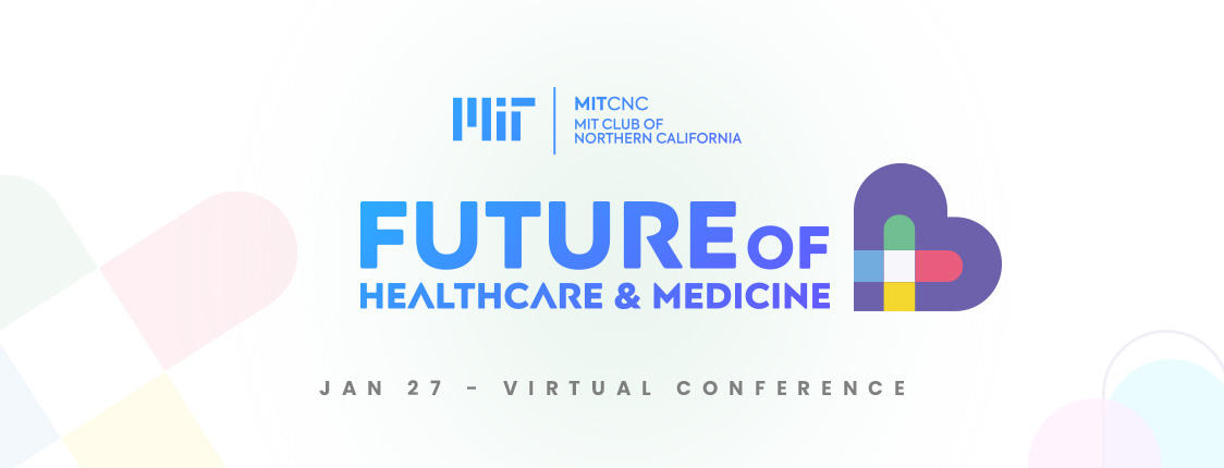 Join Dr CADx at our MIT CNC Future of Healthcare & Medicine '21 Booth